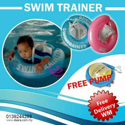 SWIM TRAINER ABC