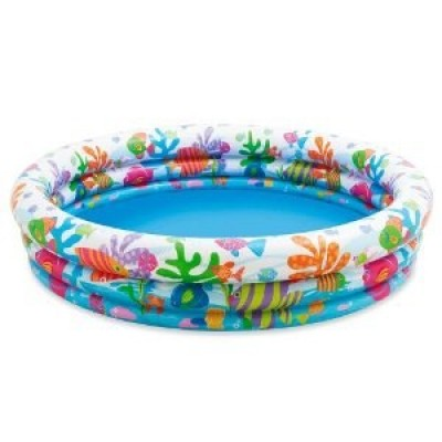 INTEX 3 RING POOL