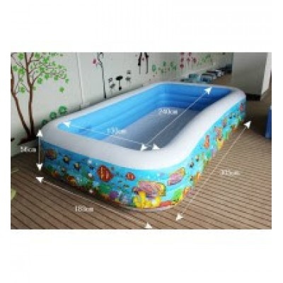 Super Family Pool