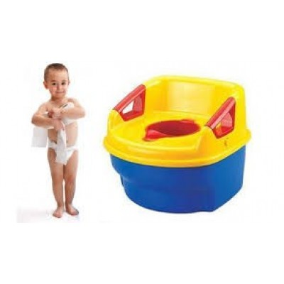 CHILDREN POTTY TRAINER