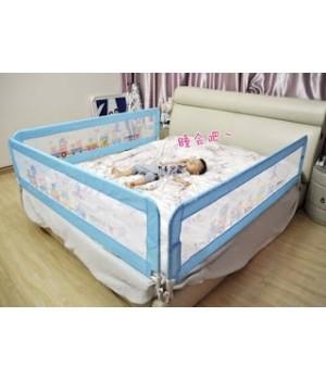 Adjustable Bedguard/ penghadang katil boleh laras