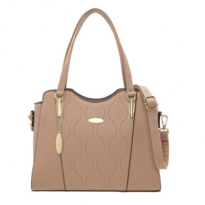 British Polo Original Curvy-Laura Handbag
