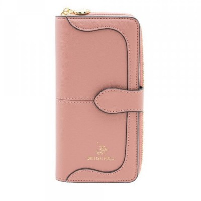 British Polo Original Blaire Long Wallet