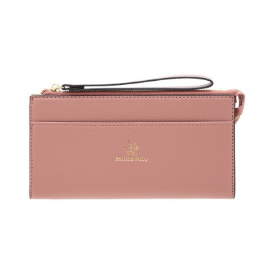 British Polo Original Ibby Sparkle Wallet