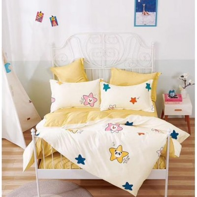 Bedsheet Comforter 5 in 1 High Quality - Cadar