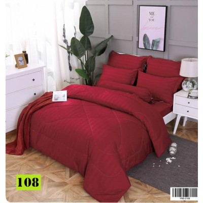 Cadar Hotel Set Comforter 7 in 1 - 108