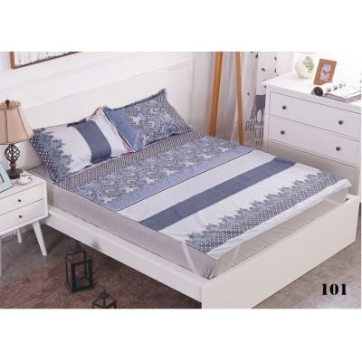 Waterproof Bedsheet Protector / Cadar Kalis Air - King