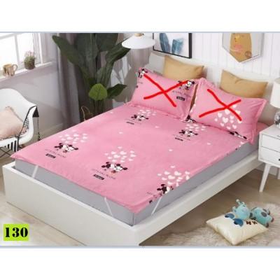 Waterproof Bedsheet Protector / Cadar Kalis Air - Queen