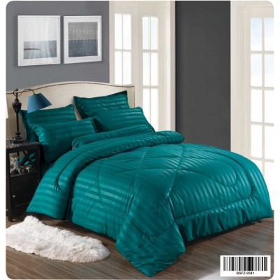 Cadar Hotel Set Comforter 7 in 1 - 9541
