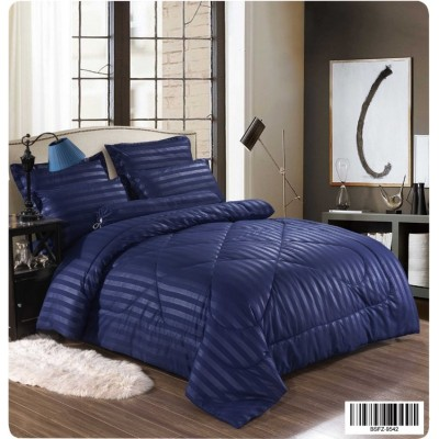 Cadar Hotel Set Comforter 7 in 1 - 9542
