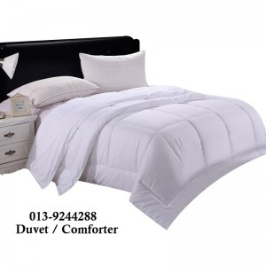 Duvet / Comforter High Quality Plain