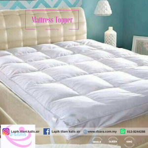 Mattress Topper High Quality