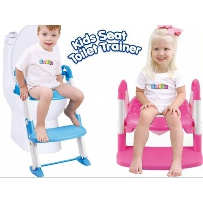 KIDS SEAT TOILET TRAINER
