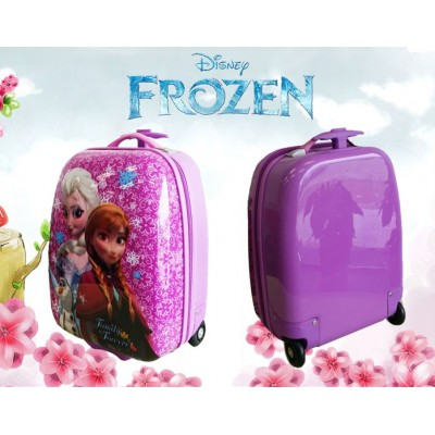 Frozen New Trolley Bag