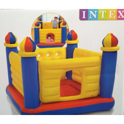 INTEX JUMP - CASTLE DESIGN