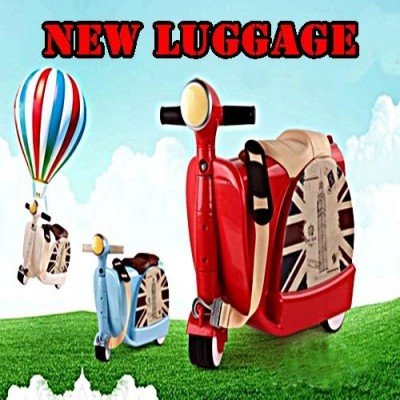 LUGGAGE VESPA