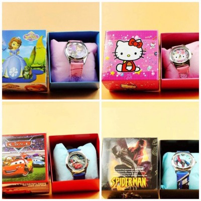 Gift Set Watch for Kids